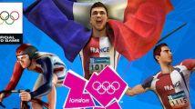 Test : Londres 2012 : Le Jeu Vidéo Officiel des Jeux Olympiques (PS3, Xbox 360, PC)
