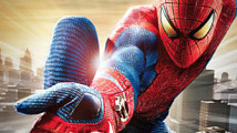 Test : The Amazing Spider-Man (PS3, Xbox 360)