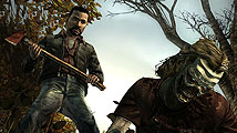 Test : The Walking Dead : Episode 2 - Starved For Help (Xbox 360, PS3, PC, Mac)