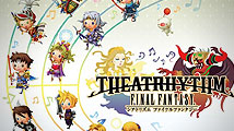 Test : Theatrhythm Final Fantasy (Nintendo 3DS)