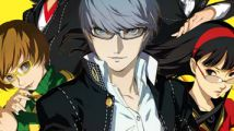 Test : Persona 4 : Golden