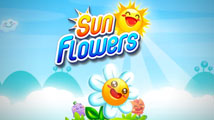 Test : SunFlowers (PS Vita, iPhone, iPod Touch, iPad)