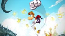 Test : Rayman Jungle Run (iPhone, iPod Touch, iPad)