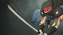 Test : Mark of the Ninja (Xbox 360)