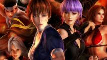Test : Dead or Alive 5 (Xbox 360)