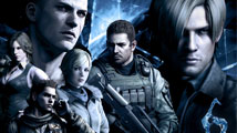 Test : Resident Evil 6 (PS3, Xbox 360, PC)