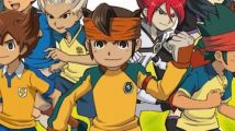 Test : Inazuma Eleven Strikers