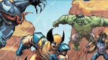 Test : Marvel Vs. Capcom Origins (Xbox 360)