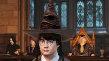 Test : Harry Potter pour Kinect