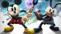 Test : Epic Mickey : Le Retour des Héros (PS3, Xbox 360)