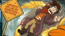 Test : Chaos on Deponia