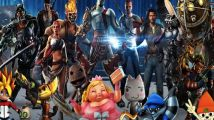 Test : PlayStation All-Stars Battle Royale (PS3, PS Vita)