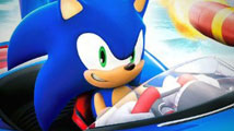 Test : Sonic & All-Stars Racing Transformed (Wii U)
