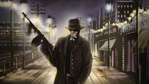 Test : Omerta : City of Gangsters (PC)