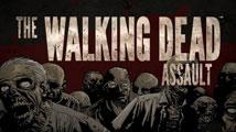 Test : The Walking Dead : Assault (iPad)