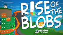 Test : Rise of the Blobs (Android, iPhone, iPod Touch)