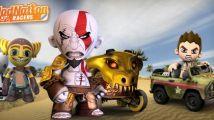 ModNation Racers PSP : un code requis pour le jeu en ligne
