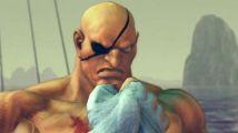 Un patch Super Street Fighter IV arrive en juin