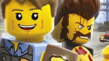 Test : LEGO City : Undercover (Nintendo 3DS)