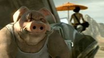 Michel Ancel quitterait Ubisoft ? C'est faux !