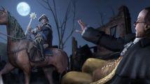 Test : Assassin's Creed III : La Tyrannie du Roi Washington - Rédemption (Xbox 360)