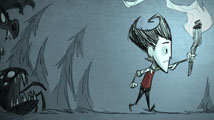 Test : Don't Starve (PC, Mac)