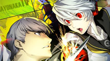 Test : Persona 4 : Arena (PS3, Xbox 360)