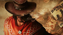 Test : Call of Juarez : Gunslinger (PC, PS3, Xbox 360)