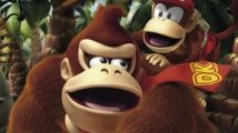 Test : Donkey Kong Country Returns (Nintendo 3DS)