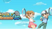 Test : Family Tennis 3D