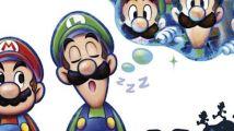 Test : Mario & Luigi : Dream Team Bros.