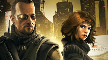Test : Deus Ex : The Fall (iPad, iPhone, iPod Touch)