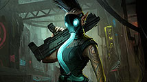 Test : Shadowrun Returns (PC, Mac)