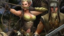 Test : Realms of Arkania : Blade of Destiny