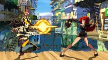 Test : Skullgirls (PC)