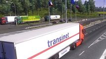 Test : Euro Truck Simulator 2 : Going East