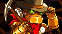 Test : SteamWorld Dig (Nintendo 3DS)