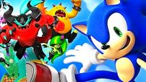 Test : Sonic : Lost World (Nintendo 3DS)