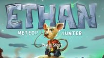 Test : Ethan : Meteor Hunter (PC, PS3)