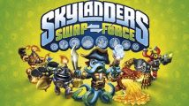Test : Skylanders SWAP Force (PS3, Xbox 360)