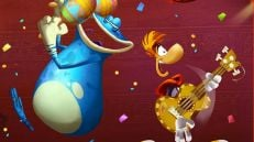 Test : Rayman Fiesta Run (iPad, iPhone, iPod Touch, Android)