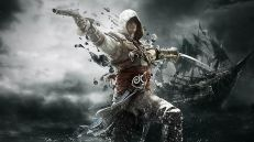 Test : Assassin's Creed IV : Black Flag (Xbox One)
