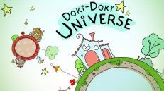 Test : Doki-Doki Universe (PS3, PS Vita, PlayStation 4)