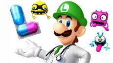 Test : Dr. Luigi