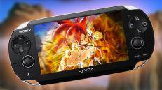 TEST. Dragon Ball Z : Battle of Z (PS Vita)
