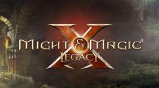 TEST. Might & Magic X : Legacy