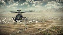 Apache : Air Assault nos impressions