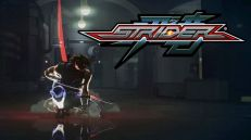 TEST. Strider (Xbox 360, PlayStation 4, PS3, Xbox One, PC)