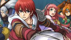 TEST. Ys : Memories of Celceta