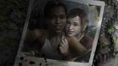 TEST. The Last of Us : Left Behind